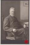 КАЧКОВ ВАСИЛИЙ АЛЕКСАНДРОВИЧ. (1857-1937)