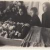 Похороны Качкова Константина Васильевича(1888г. - 15.03.1950 г. г.Выкса.)