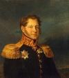 Землевладелец Копанова, генерал А. И. Грессер – Герой войны 1812 года.