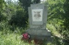Памятник на теперешней могиле умершим пациентам АГЛР-2625(ЭГ-2625), который работал в период Сталинградской битвы в хуторе Суляевском. Памятник сооружен в 1967 году, на нем нет имен здесь похороненных, а могила именуются «неизвестным захоронением».