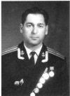 Сорокин Геннадий Ефимович, капитан 3-го ранга.
