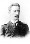 Мусоргский Георгий Филаретович, капитан 2-го ранга