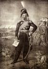 Барон Ф.К. фон Теттенборн Я.Кунц. 1818