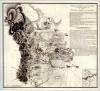 План сражения при селе Кульм 18/30 августа 1813 года. Первая четверть XIX века. РГВИА.