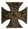 Кульмский крест для нижних чинов. ВИМАИВиВС.