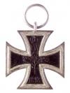 Прусский Железный крест 1-го класса. 1813 г. ВИМАИВиВС Принадлежал императору Александру I.