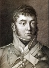 Фельдмаршал князь К.Ф. цу Шварценберг. М. Штейнла. 1822 г. ГМП.