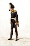 Император Александр I. Неизвестный английский гравер. 1814 г.