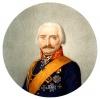 Генерал-фельдмаршал Г.Л. Блюхер. Ф. Велин. 1818-1824. ГМП.