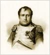 """Император Наполеон I. Шевальн. Первая четверть XIX в. ГМЗ """"Царицино"""""""