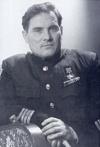 Михаил Девятаев – гвардии старший лейтенант, командир звена 104-го гвардейского истребительского авиаполка 1-го Украинского фронта
