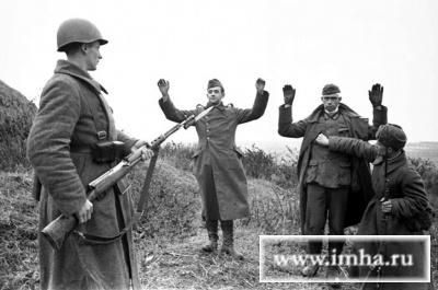 Немецкий солдат - лучший солдат в мире. Ребята, Вы в России, что Вы здесь забыли? ...