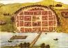 Грайфенхаген в 1615 г.