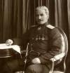 Генерал Андраник-паша Озанян в форме Русской Императорской Армии.