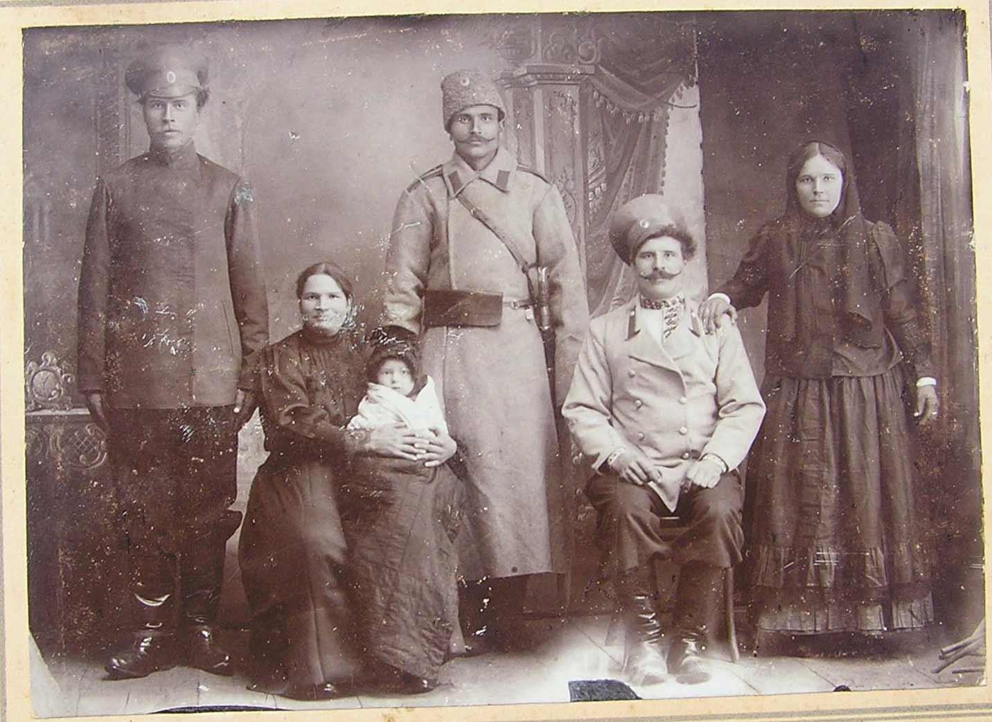 годовалых малышей род ульяновых донские казаки счет названия теперь