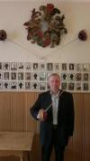 Referent Wolfgang Akunov