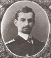 Герой Первой Мировой войны Петр Нилович Черкасов