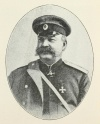 Греков, Митрофан Ильич, генерал-лейтенант