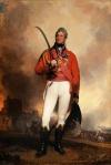 Английский генерал Томас Пиктон