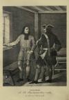 РЯДОВЫЕ Л.Гв. Преображенского полка, с 1700 по 1720-й год