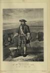 БАРАБАНЩИК Лейб-Гвардии Преображенского полка, с 1700 по 1720-й год.