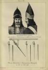ГРЕНАДЕРСКАЯ ШАПКА Армейских и Гарнизонных полков, с 1700 по 1732 год. Шпаги Армейских и Гарнизонных Офицеров, с 1700 по 1732 год.