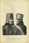 КАРТУЗЫ Армейской Пехоты и Кавалерии, с 1700 по 1720 год