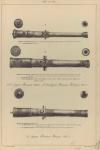 5 1/2 фунт. Пищаль, 1563 г. и 68 фунт. Пищаль Инброг, 1577