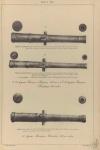 52 фунт. Пищаль Троил, 1590-го г. и 38 фунт. Пищаль Медведь, 1590 года