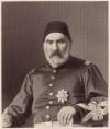 Абдул-Керим, командующий Турецкой аримией в Русско-Турецкую войну 1877-78 гг.