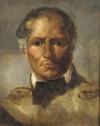 Гувион-Сен-Сир (Laurent de Gouvion-Saint-Cyr; 13 апреля 1764† 17 марта 1830), маршал Франции. Школа HORACE VERNET