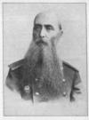 Григорьев, Димитрий Петрович, генерал-лейтенант
