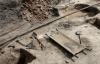 Новосибирские археологи выяснили, что 2,5 тысячи лет назад хирурги на территории Южной Сибири проводили сложные операции, в том числе трепанацию черепа. При этом они располагали инструментами, которых не было в Европе