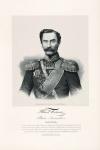 Генерал-лейтенант Иван Алексеевич Базин
