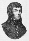 Гумбер (Humbert), Жан Роберт Мариус, французский генерал времен 1-ой республики