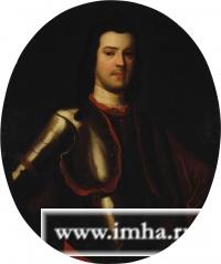 Антон Мануйлович Дивиер (первый генерал-полицмейстер Санкт-Петербурга)