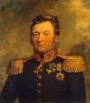 Портрет Александра Львовича Воинова