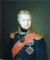 Портрет адмирала Павла Васильевича Чичагова