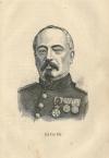 Базен (Fran?ois Achille Bazaine), Франсуа-Ахилл, французский маршал