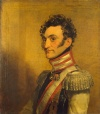 Портрет Владимира Ивановича Каблукова 2-го (1780-1848). Доу, Джордж (1781-1829). Великобритания, Не позднее 1825 г.