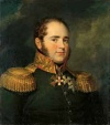 Карл Федорович Багговут, Генерал-Лейтенант