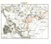 Схема сражения при Ваграме 6 июля 1809 г.