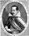 Валленштейн (Вальдштейн), Альбрехт-Евсевий-Венцеслав, известный полководец, главнокомандующий имперскими войсками в 30-лет. войну