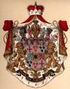 Герб князей Вальдек