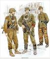 Чины полевой жандармерии, т.е. военной полиции -