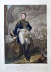 Horace Sebastiani, comte de La Porta (ne le 17 novembre 1772 ? La Porta - mort le 20 juillet 1851 ? Paris) - Marechal de France