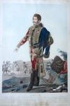 """Antoine Lasalle """"le g?n?ral hussard"""" (n? le 10 mai 1775 ? Metz - mort ? la bataille de Wagram le 6 juillet 1809) - G?n?ral de division"""