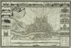 Варшава, карта 1772 г.