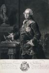 Портрет Александра Михайловича Голицына