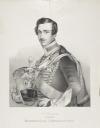 Портрет герцога Максимилиан-Евгений-Иосиф-Август-Наполеон Лейхтенбергского. Россия, около 1839 г.